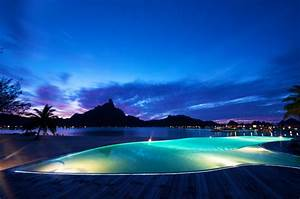 Most Beautiful Islands: French Polynesia Islands - Society ...