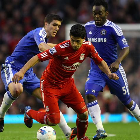 Liverpool vs. Chelsea Score: Reds Give Fans Hope with ...
