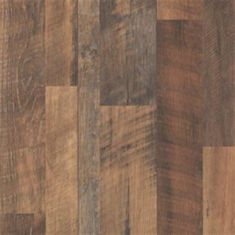 Mohawk Chalet Vista Barnhouse Oak Laminate Flooring 7 1/2