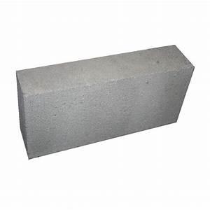 Shop Cap Concrete Block (Common: 4-in x 8-in x 16-in
