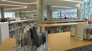 Nine Chicago Public Library Branches Add Sunday Hours ...