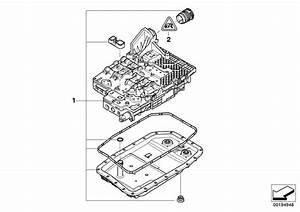 Bmw 530i Exchange Repair Kit For Mechatronics  Reman