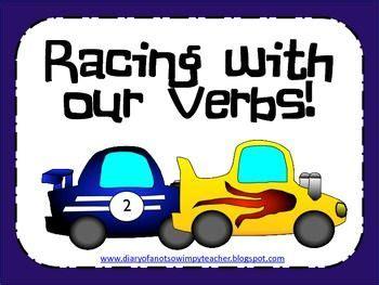 lots  fun verb activities assessments  games