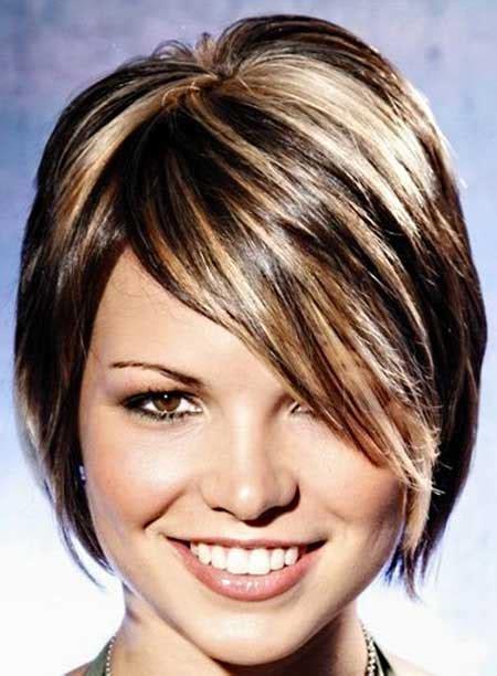 35 Short Hair Color Ideas Short Hairstyles 2017 2018