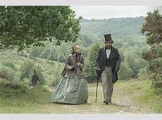 Invisible Woman portrays forbidden love in Victorian era