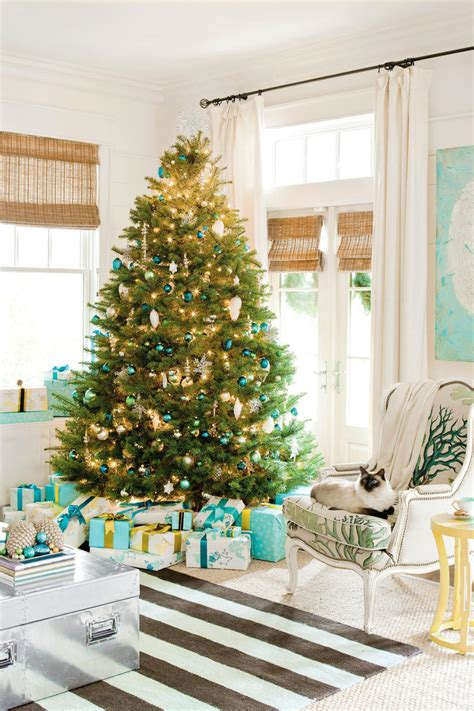 Tree Decorating Ideas Pictures by Tree Decorating Ideas Southern Living