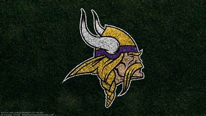 Vikings Minnesota Backgrounds Football Desktop Computer Turf