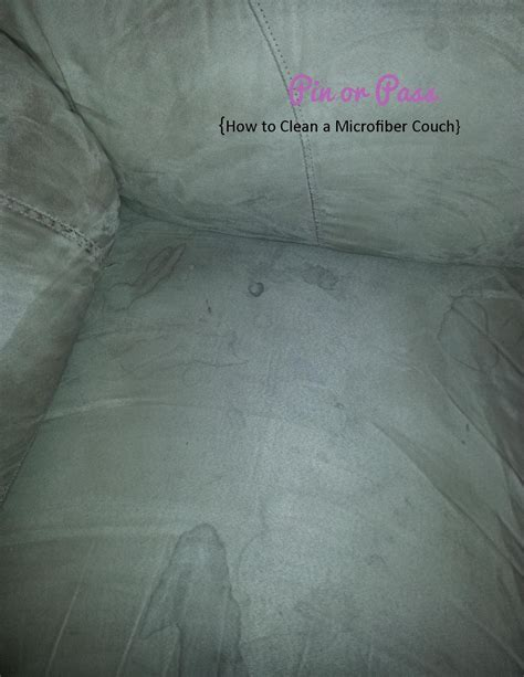 how to clean a microfiber couch apps directories
