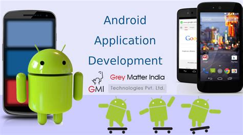 android app development refine your android app in 4 simple ways gmi