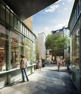 Courtyards, Retail and King on Pinterest