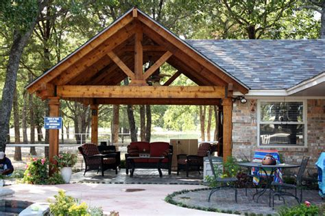 backyard creations arbors patio covers plano frisco