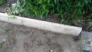 Bordure Beton Jardin : bordures beton youtube ~ Premium-room.com Idées de Décoration