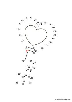 valentines day worksheets  kids fun apps