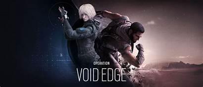Siege Rainbow Six Void Edge Operation