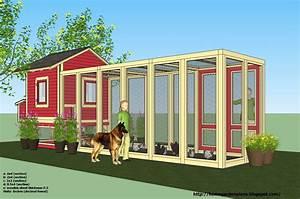 Gallery of Chicken Coop Design Ideas