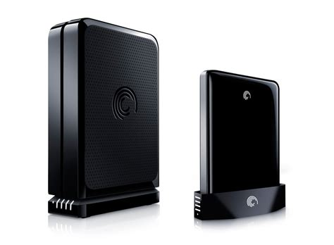 seagate introduces goflex hard drives skatter