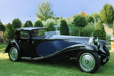 """1930 bugatti royale type 41 coupe du patron by heco models, 1/43. AutoSleek: """"1929 Bugatti Type 41 Royale : The Most Spectacular Luxurious Car in History"""""""