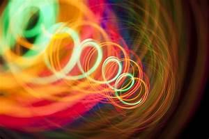Light, Spiral