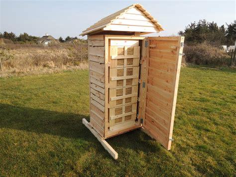 Stroh Als Dämmung by Optimal Bees Unsere Nat 252 Rliche Bienen Beute Aus Holz Und