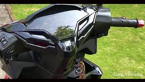 Honda Vario 125 Pgm Fi 2016 - Review  6
