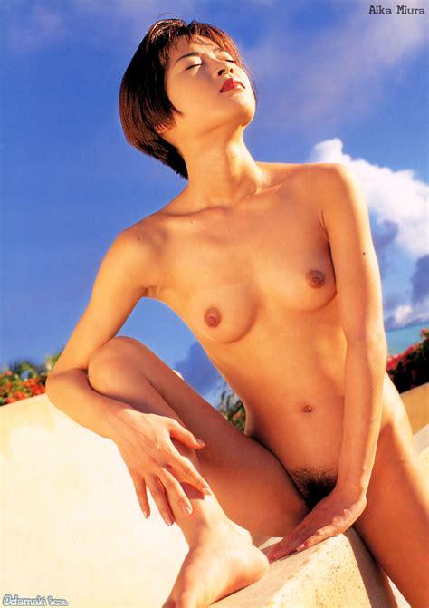Asian Babes DB » Aika Miura Nude