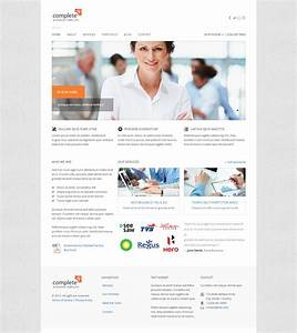 14 Wordpress Themes For Lawyers
