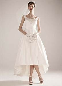 best tea length wedding dresses tea length wedding dress With medium length wedding dresses