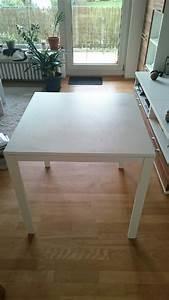 Ikea Tisch Weiß Glas : gebraucht ikea melltorp tisch wei 75x75 cm in 42327 wuppertal um 25 00 shpock ~ Bigdaddyawards.com Haus und Dekorationen