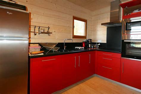 cuisine cholet galerie intérieur du chalet chalet les bas rupts