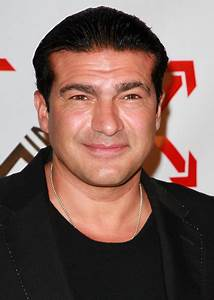 Tamer Hassan Photos Photos  Screening Of Films In Motion  Lionsgate Entertainment39s quotBlood Out