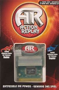 Help With New Action Replay Gbx Gbatempnet The