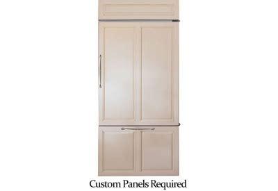 ge monogram  built  refrigerator zicnhrh abt