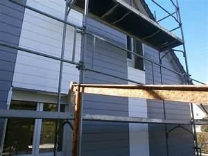 Isolation Extérieure Bardage : isolation extrieure maison ancienne isolation interieure ~ Premium-room.com Idées de Décoration