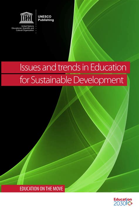 chapter  key themes  education  sustainable