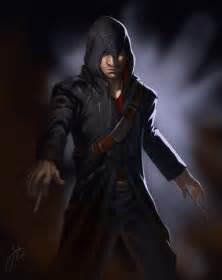 Master Assassin Desmond Miles