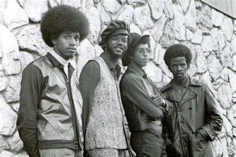 Soul, Funk And The Music Of The Black Panthers