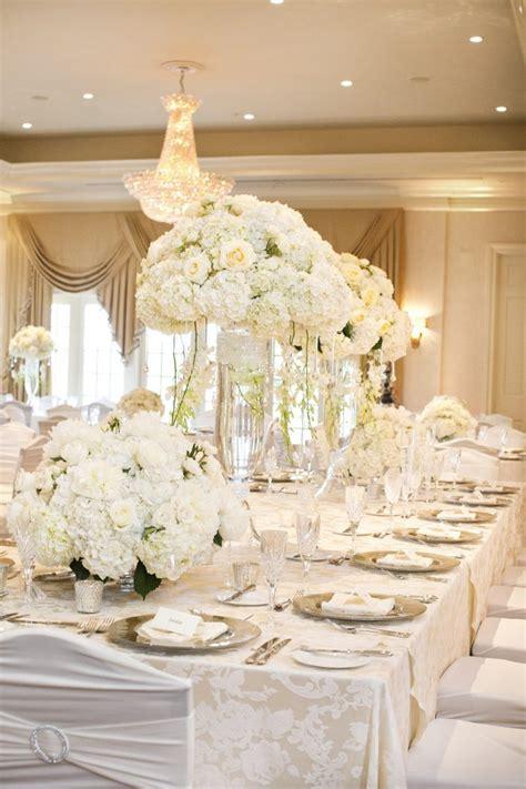 sweetheart table  head table