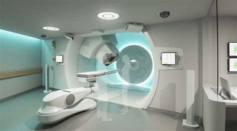 What Is Proton Therapy For Cancer by Boao State Of The Cancer Proton Therapy Center