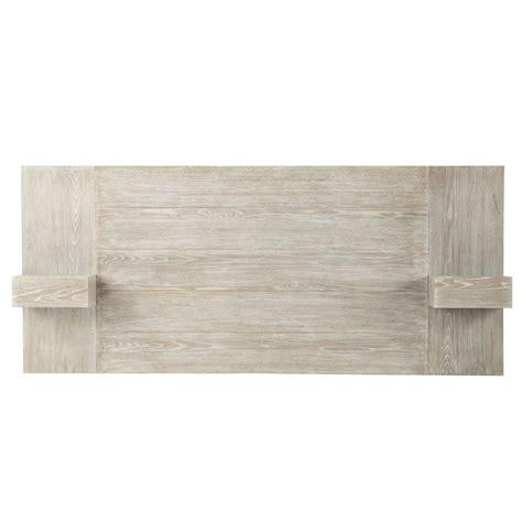 küchenzeile 140 cm t 234 te de lit en bois l 140 cm baltic maisons du monde