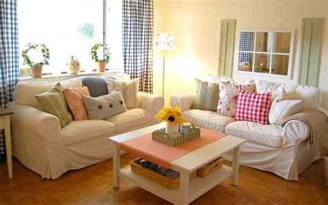 Living Room Country Decorating Ideas-[peenmedia.com]