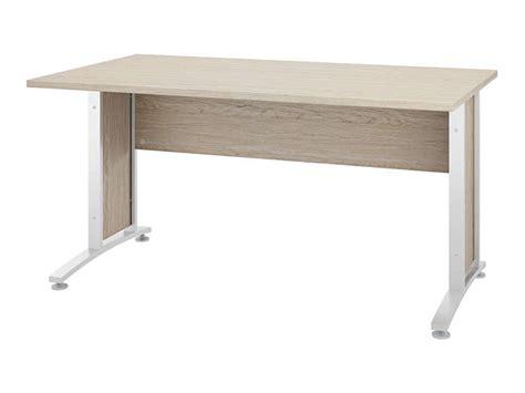 bureau simple bureau 150 cm prima vente de bureau conforama