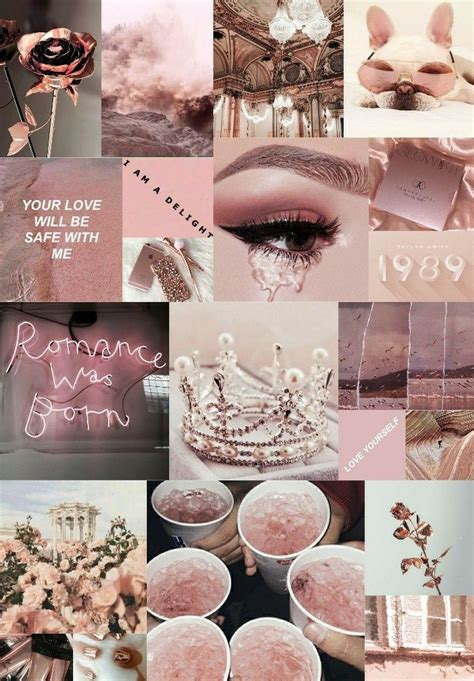 rosegold aesthetic rose gold aesthetic rose gold