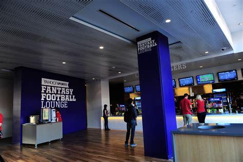 yahoo fantasy football lounge levis stadium