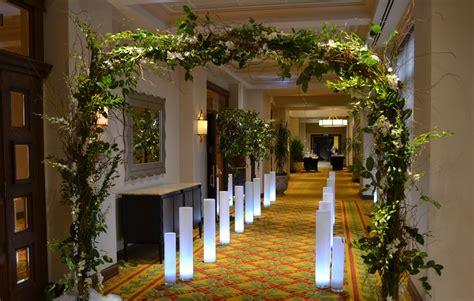 Garden Decoration Themes by Enchanted Garden Themed Prom 2013 Boca Raton