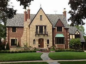English Tudor Cottage House Plans - Interior Design