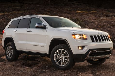 jeep cherokee 2015 price used 2015 jeep grand cherokee for sale pricing