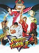 Street Fighter II V (Anime) - TV Tropes