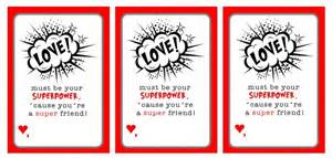valentines day card kids 30 super cool printable 39 s cards for the classroom