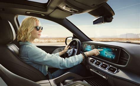 Vai Tavā mašīnā var elpot mierīgi? - Mercedes-Benz - Domenikss