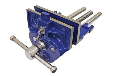 What Are The Different Types Of Woodwork Vice?